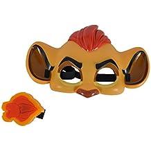 La Guardia del León - Máscara kion (Simba Dickie ...