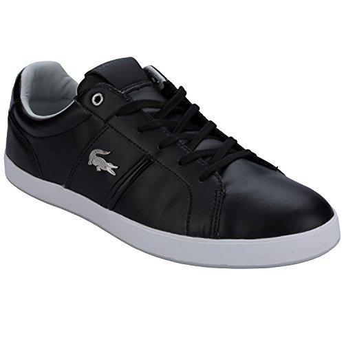 Lacoste - Zapatillas para Hombre Negro Negro