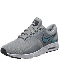 Nike 863700-001 amazon-shoes grigio Sportivo Precio Barato Manchester wzkJR6