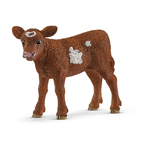 Schleich 13881 - Texas Longhorn Kalb