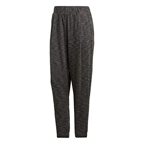 adidas Damen Believe This Travel Workout Hose, Black/Grey Two, XL Preisvergleich