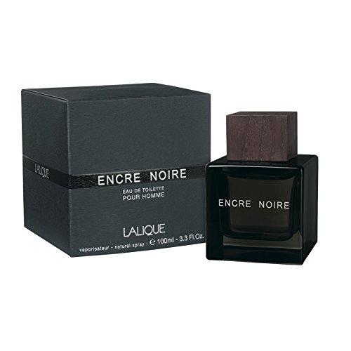 Lalique Encre Noir Edt 100 Ml