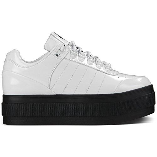 K-Swiss ,  Sneaker Donna, bianco (bianco), 39 EU