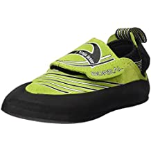 Boreal Ninja Junior - Zapatos deportivos para niño, color verde, talla 30