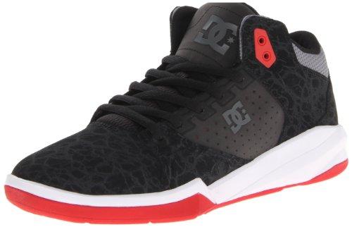 DC Shoes Contrast Mid M Shoe, Basses homme