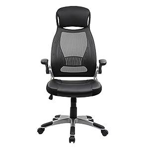 Sedia da Ufficio, IntimaTe WM Heart Sedia schienale alto ergonomico ...