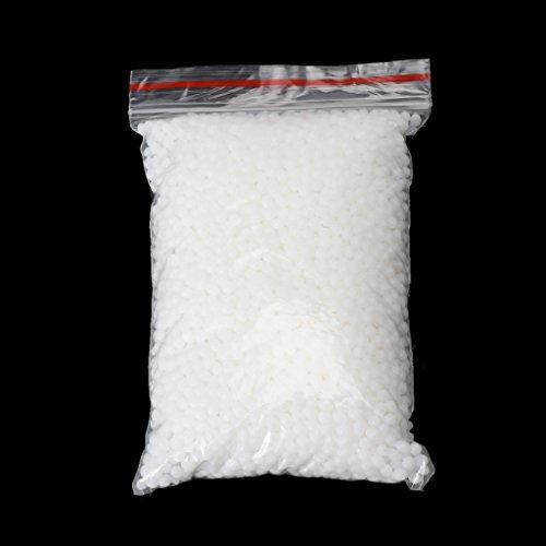 Bilinli palline di plastica termoplastica modellabili fai-da-te plastimake fai da te in plastica da 100 g/borsa per utensili di riparazione