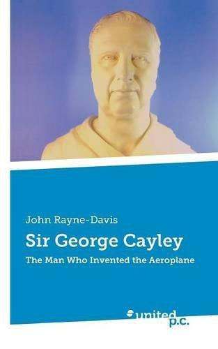 Sir George Cayley by John Rayne-Davis (2016-05-03)