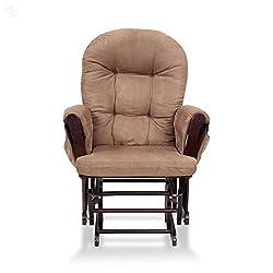 Royal Oak Trinity Rocking Chair (Brown)