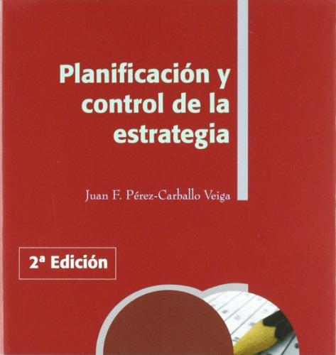 Planificación y control de la estrategia