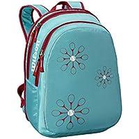 Wilson Mochila Junior Backpack Azul Rojo