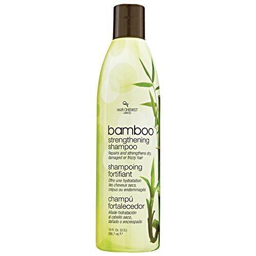 Hair Strengthening Shampoo (Bamboo Strengthening Shampoo by Hair Chemist)