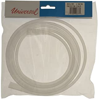 Universal GD41/2M Clear Snap On Door Guard Reel 2 m