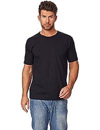 Cornette Lisse T-Shirt Homme CR-202