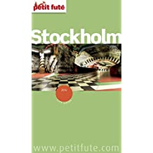 STOCKHOLM 2016 Petit Futé