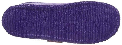 Giesswein Unisex-Erwachsene Notzen Pantoffeln Violett (lila / 539)