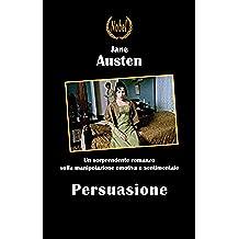 Persuasione (Libri da premio)