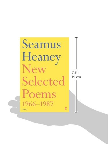 seamus heaney the peninsula analysis