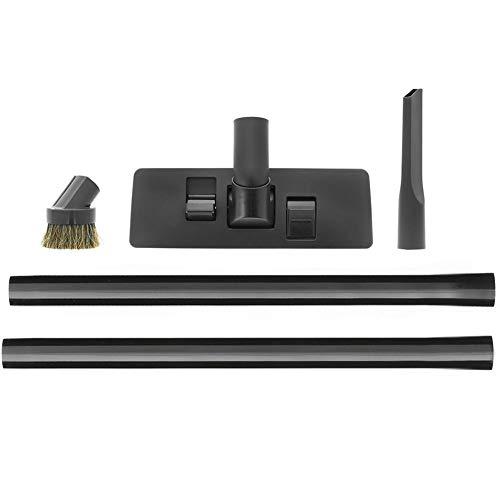 Full Extension Kit (Find A Ersatz-Verlängerungsstangen und Befestigungswerkzeug für Numatic Henry Hoover Staubsauger, 32 mm)
