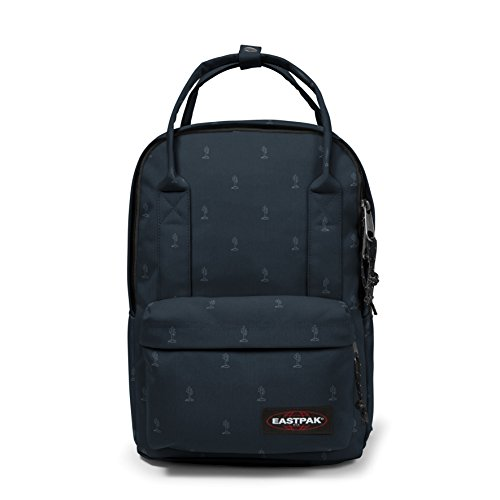 Eastpak PADDED SHOP'R Zainetto per bambini, 38 cm, 15 liters, Blu (Mini Cactus)