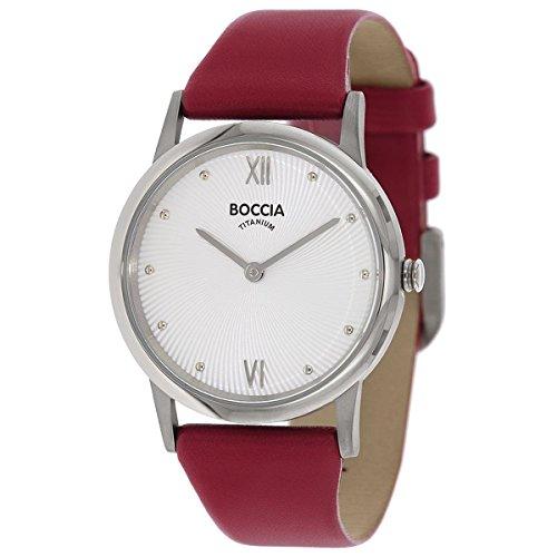 Boccia Women's Watch 3265-01