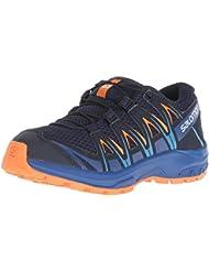 Salomon XA Pro 3D J, Zapatillas de Trail Running para Niños