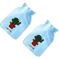 Monbedos Wärmflasche, 0,25 l, warm, entspannend preisvergleich bei billige-tabletten.eu