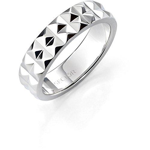 anello uomo gioielli Sector misura 23 trendy cod. SAGJ10023