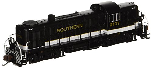bachmann-industries-alco-rs-3-locomotive-southern-2137-black-grey-and-dulux-gold-n-scale-dcc-on-boar