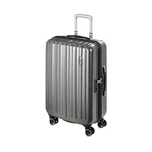 Hardware Profile Plus 4-Rad Trolley 66cm grau - Hardware