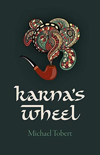 Karna's Wheel (English Edition) -