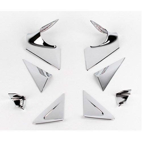 safe-chrome-plated-a-pillar-c-pillar-cover-molding-trim-8-pc-set-for-2011-2012-2013-hyundai-elantra-