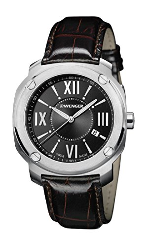 Orologio Uomo Wenger 01.1141.119