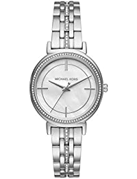 Michael Kors Damen-Uhren MK3641