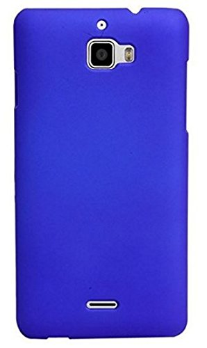 Tidel Ultra Thin and Stylish Rubberized Back Cover for Micromax A310 Canvas Nitro &A311  available at amazon for Rs.149