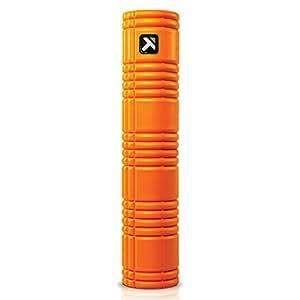 Trigger Point 'Grid 2.0' Foam Roller - Arancione