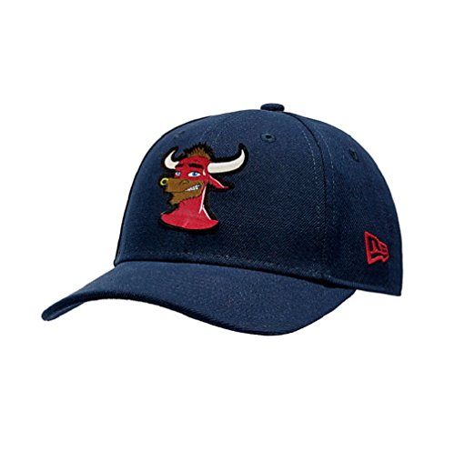 New Era RB Leipzig Bulli 9Forty KIDS Cap (navy, Youth)