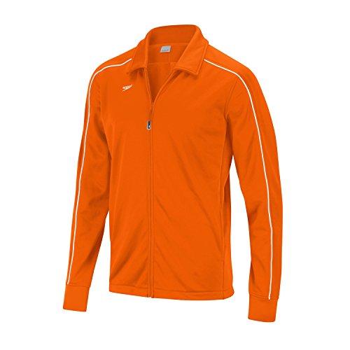 Speedo 7201482Damen Streamline Warm Up Jacke, Damen, Speedo (Speedo Badeanzug Verkauf)