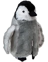 Daphne's - Protector para palo de golf, diseño de pingüino