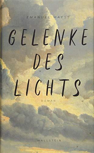 Gelenke des Lichts: Roman (Licht Metapher)