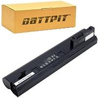 Battpit Batteria del Computer Portatile Laptop per HP Mini 110-1165EV
