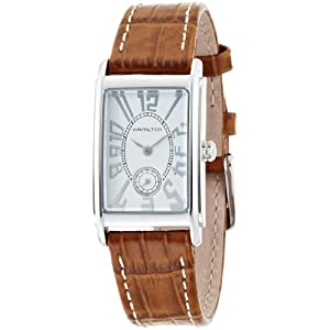 Hamilton Reloj de Pulsera H11411553