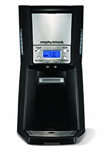 Morphy Richards Nesta One-cup Dispense 47130 Filter Coffee Maker