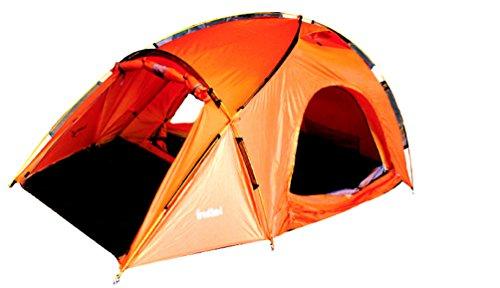 Sahara 3 Tentes De Randonnee Autoportante Arceaux Duraluminium Tentes Dome