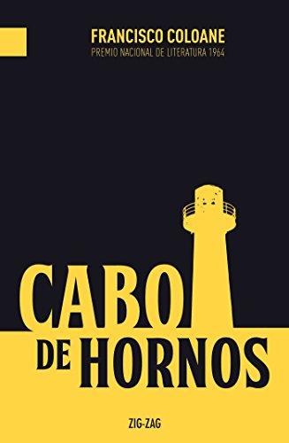 Cabo de Hornos eBook: Coloane Francisco: Amazon.es: Tienda Kindle