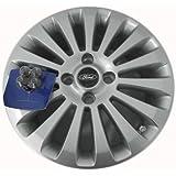 Ford Fiesta 6.5 x 16-inch 15-Spoke Alloy Wheel for 2008