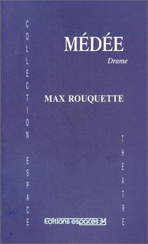 Vignette du document Médée : drame