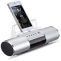 Micrael Home Portable Wireless Bluetooth Speaker Smartphone Computer Audio Support