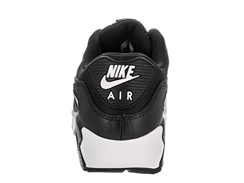 Nike Damen Air Max 90 Gymnastikschuhe, Schwarz (BlackWhite
