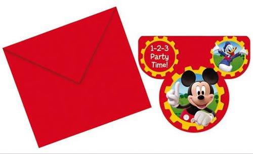 Disney Amscan Micky Maus Laden